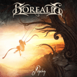 CD REVIEW: BOREALIS – Purgatory