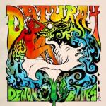 CD REVIEW: DATURA4 – Demon Blues