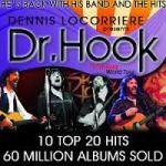 Dennis Locorriere presents DR HOOK TIMELESS AUSTRALIAN TOUR 2015
