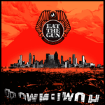CD REVIEW: EAT THE GUN – Howlinwood