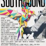 SOUTHBOUND FESTIVAL 2016 Drops first LINE-UP announcement