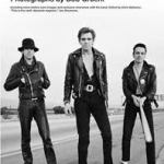BOOK REVIEW: THE CLASH. PHOTOGRAPHS BY BOB GRUEN