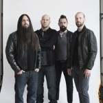 NEWS: FINGER ELEVEN CRITICALLY ACCLAIMED 'FIVE CROOKED LINES' OUT