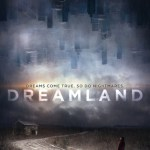 BOOK REVIEW: Dreamland by Robert L. Anderson