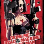 DVD REVIEW: Bring Me The Head Of The Machine Gun Woman