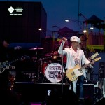 LIVE: CHEAP TRICK – SEPTEMBER 4, 2015 (Royal Oak, MI)