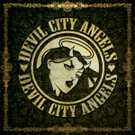 CD REVIEW: DEVIL CITY ANGELS – Devil City Angels