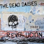 CD REVIEW: DEAD DAISIES – Revolución