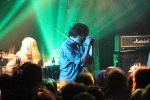 LIVE: TUMBLEWEED – Perth, 18 Sep, 2015