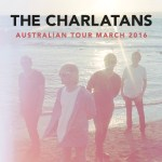 THE CHARLATANS – 2016 Australian Tour