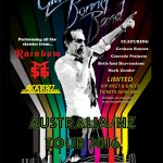 GRAHAM BONNET ANNOUNCES AUSTRALIAN TOUR!