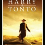 DVD REVIEW: HARRY & TONTO