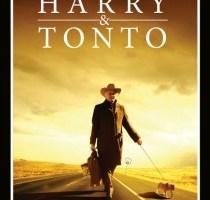 DVD REVIEW: HARRY & TONTO