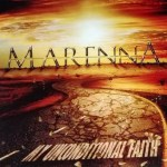 CD REVIEW: MARENNA – My Unconditional Faith [EP]