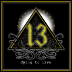 CD REVIEW: JOEL HOEKSTRA'S 13 – Dying To Live