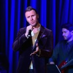 INTERVIEW: FRASER WALTERS of The Tenors – November 2015