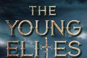 BOOK REVIEW: The Young Elites by Marie Lu