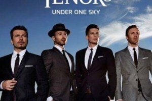 CD REVIEW: THE TENORS – Under One Sky