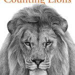 BOOK REVIEW: Counting Lions by Katie Cotton, illustrated by Stephen Walton