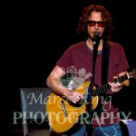 LIVE: CHRIS CORNELL SOLO – Perth, 8 December, 2015