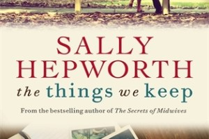 BOOK REVIEW: The Things We Keep by Sally Hepworth