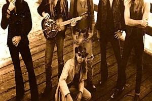 CD REVIEW: MOONSHINE – Moonshine