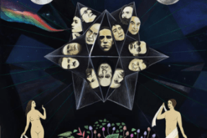CD REVIEW: JESS AND THE ANCIENT ONES – Second Psychedelic Coming: The Aquarius Tapes