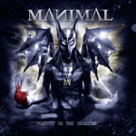 CD REVIEW: MANIMAL – Trapped In The Shadows
