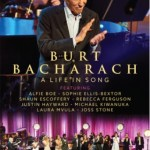 "NEWS: BURT BACHARACH ""A Life In Song"" On DVD, Blu-ray, and Digital Formats"