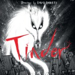 BOOK REVIEW: Tinder by Sally Gardner, illustrated by David Roberts