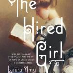 BOOK REVIEW: The Hired Girl by Laura Amy Schlitz