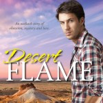BOOK REVIEW: Desert Flame by Janine Grey
