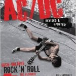 BOOK REVIEW: AC/DC Revised & Updated by Phil Sutcliffe