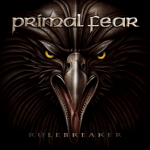 CD REVIEW: PRIMAL FEAR – Rulebreaker