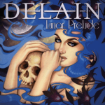 CD REVIEW: DELAIN – Lunar Prelude
