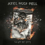 CD REVIEW: AXEL RUDI PELL – Game Of Sins