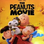 MOVIE REVIEW: THE PEANUTS MOVIE