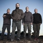 INTERVIEW: TIM SULT of CLUTCH – March 2016