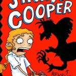 BOOK REVIEW: Jinny & Cooper – Revenge of the Stone Witch by Tania Ingram