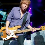 INTERVIEW: JEFF PILSON of FOREIGNER – March 2016