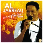 NEWS: AL JARREAU Live At Montreux 1993 CD out April 15, 2016