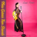 CD REVIEW: ANNI PIPER – More Guitars Than Friends