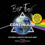 LIVE: BRIT FLOYD – March 8, 2016 (Toledo, OH)