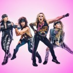 STEEL PANTHER – AUSTRALIA/NZ TOUR – JUNE 2016
