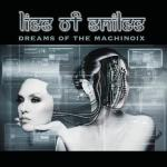 CD REVIEW: LIES OF SMILES – Dreams Of The Machinoix