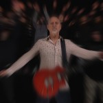 Angels/Skyhooks guitarist BOB SPENCER Pozible campaign for new album + charity