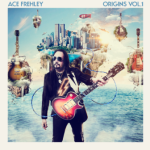 CD REVIEW: ACE FREHLEY – Origins Vol. 1