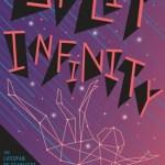 BOOK REVIEW: Split Infinity by Thalia Kalkipsakis