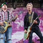 INTERVIEW – BEN WELLS & CHRIS ROBERTSON, BLACK STONE CHERRY