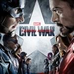 MOVIE REVIEW: CAPTAIN AMERICA: CIVIL WAR
